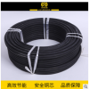 货源供应九辉3*2.5平方橡套电缆线 硅橡胶护套机械设备用电缆线