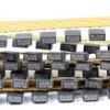 (UL认证)392方型方形保险丝KET系列 KET6.3A250V 厂家直销 可切脚