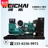 100kw柴油发电机组 100kw全自动柴油发电机组 380v发电机厂家直销