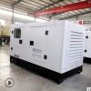 潍坊30KW发电机 养殖场备用静音箱低油耗 30KW柴油发电机
