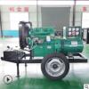 潍坊低油耗户外施工移动电源售后无忧 30KW发电机组