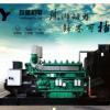 厂家直销400kw玉柴发电机组沈阳无刷发电机组