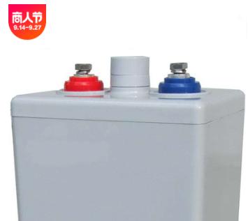 天照硅能OPzV2V800Ah管式胶体蓄电池 深循环长寿命 适合光伏电站
