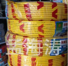 厂家供应电线电缆RVV2x2.5平方防水防冻电力电缆 同轴电缆