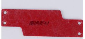 厂家直销smc绝缘板 耐高温红色smc板 来图雕刻加工