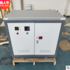 6kv3kv转380v三相干式隔离变压器SG-50kva80/100kw200kva树脂灌胶