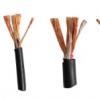 厂家直销三芯YC线3*16+2*6 橡皮绝缘紫铜线 中低压稳定电力电缆
