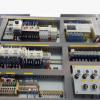 PLC控制柜废气尾气自动化控制系统 PLC\DCS控制系统 电控柜