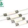 生产陶瓷保险丝6X30 T200mA-40A 125V250V UL CSA 慢熔保险丝管