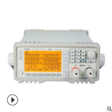 可编程电子负载定功率定电流定电压定电阻300W150V30A电子负载仪