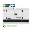 帕金斯16KW柴油发电机组 国三全自动发电机组 移动式静音发电机组