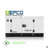 帕金斯12KW柴油发电机组 国三全自动发电机组 移动式静音发电机组