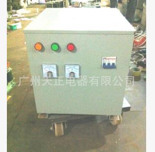 厂家直销三相电力干式 隔离变压器 自耦变压器 SBK-15KVA 380V/22