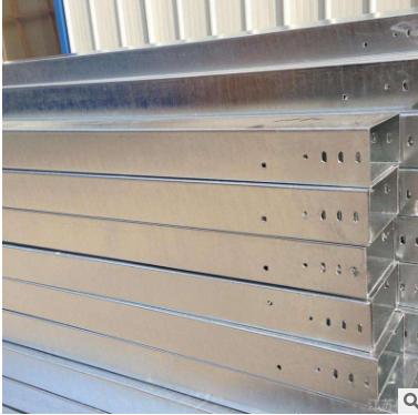 304不锈钢槽式桥架50*50厂家直销品质保证