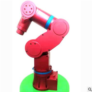 机器人 六轴机械臂 全网低价直销 桌面六轴机器人 示教编程教学