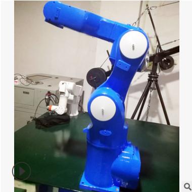 最新款复合机器人 商用机器人 六轴自由度机器人 离线编程