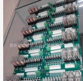 8路晶体管放大板,16路晶体管放大板模组