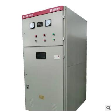 源头厂家 提高电网及设备功率因数的智能(自动投切)电容补偿柜