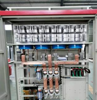 大中型绕线式电机进相器 厂家直销静止式进相器变负载进相器