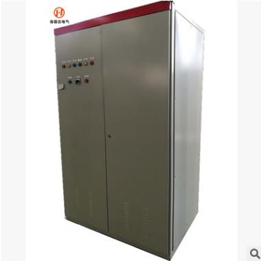 大中型绕线式电机 液态电阻软起动 厂家直销 水阻柜 液阻起动柜