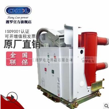 专业生产高压真空断路器隔离PT计量手车式12KV开关柜VS1-10/630A