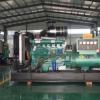 潍柴120kw柴油发电机组厂家生产120千瓦柴油发电机组低噪音低油耗