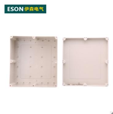 伊森300*280*140 密封防水盒 防溅盒 防尘盒 PCB盒 线路板盒
