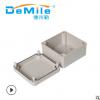 螺栓型防水盒可装各类接线端子和电气元件防护等级IP67耐腐蚀