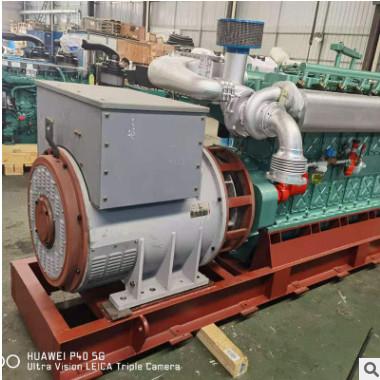 无锡动力500KW柴油发电机组 大型静音拖车柴油发电机组厂家批发