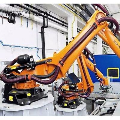 湘潭市二手库卡碳钢焊接机器人 二手机器人 二手焊接机器人