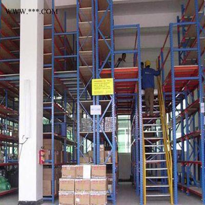 珠海货架自动化立体货架货架厂