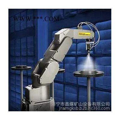 喷涂机器人质量有保证,喷涂机器人供应,喷涂机器人专业设计