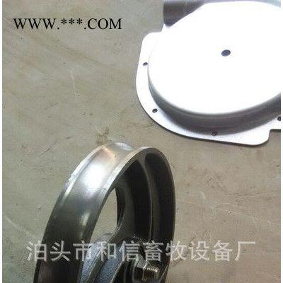 自动化养殖设备 转角轮 275克镀锌板 保证生产 量大优惠
