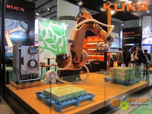 河南省钢结构焊接机器人 二手库卡机器人 二手机器人