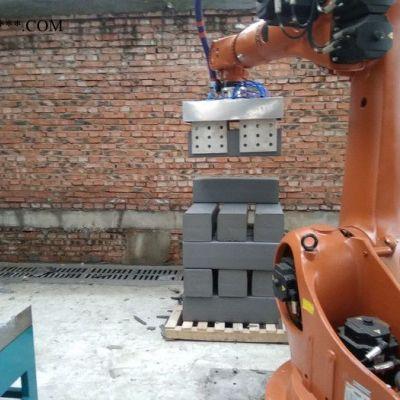 库卡机器人KUKA210 码垛机器人