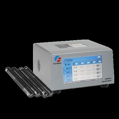 常年供应 智能自动化uv-led光源  UVLED智能化固化设备 **批发 uv点光源 自动化uv光源