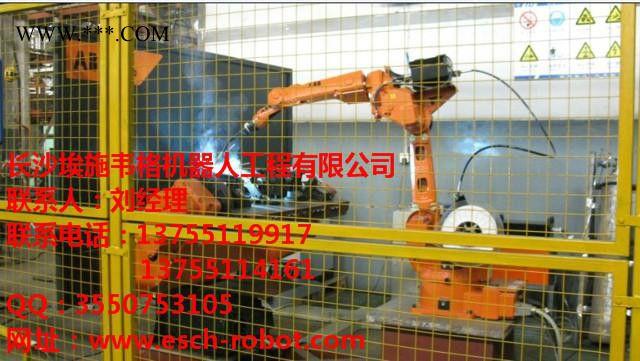 洛阳 ABB 进口弧焊机器人报价 **  工业机器人 焊接机器人