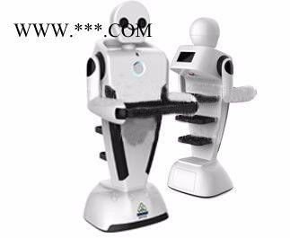 大白服务机器人