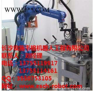 YASKAWA/安川 MA2010 绵阳  机器人第七轴  焊接机器人