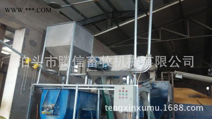 自动化养猪设备料线:母猪料线主机 育肥猪自动供料 自动饲喂系统