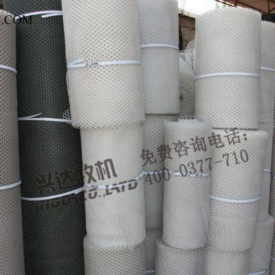 养鸡育雏漏粪网床 白色塑料  自动化养殖设备直销
