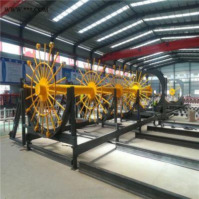 自动化程度高  数控全自动化焊接设备 久科 操作简单可指导 钢筋加工设备