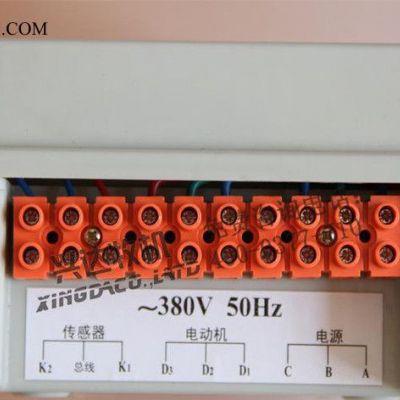 蛋鸡自动喂料机行走电动机遥控电箱 自动化养殖设备直销