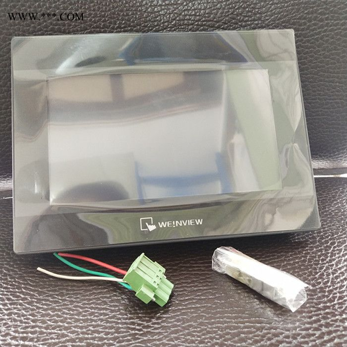 威纶通MT系列触摸屏 7寸MT8071IE工控触控屏现货