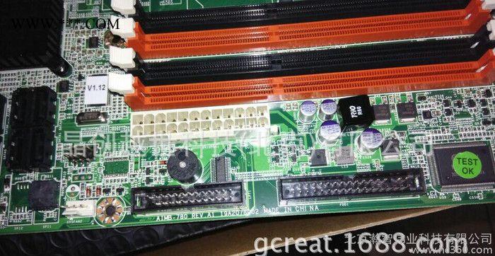 AIMB-780 研华原装工控主板ATX