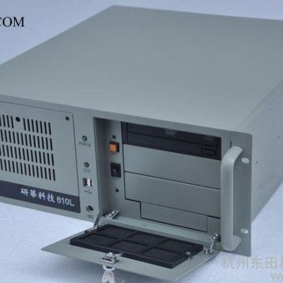 工控底板#研华原装PICMG1.0工控机箱多12PCI槽PC