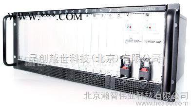 CPCI 4u工控机  支持 3U ComapactPCI