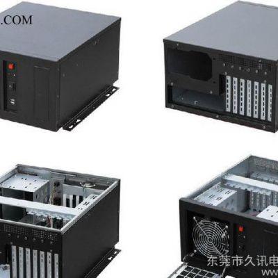 工控机箱,工业机箱,工控工业机箱,槽壁挂箱,7槽壁挂箱特级1.2mm/S