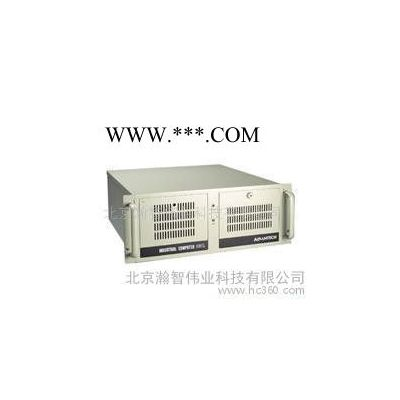 ADVANTECH工控机IPC-610、610H