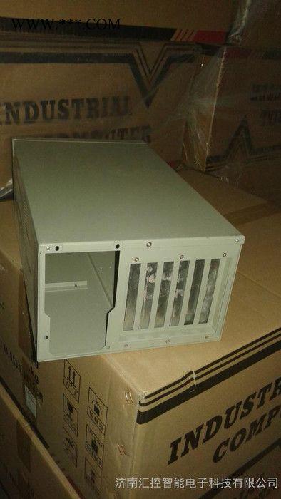 6槽壁挂式工控机低价销售中